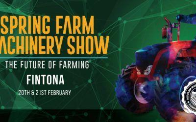 Q8 Show at Fintona