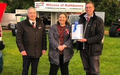 Successful Ballymoney Show