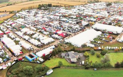 2019 National Ploughing Championships