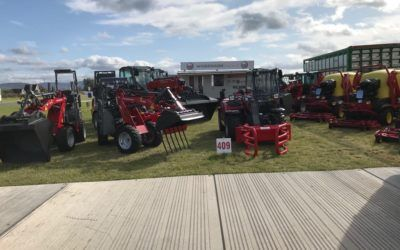 Almost time for the Ploughing Championships